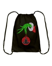 Yoga Magic Hand Drawstring Bag thumbnail