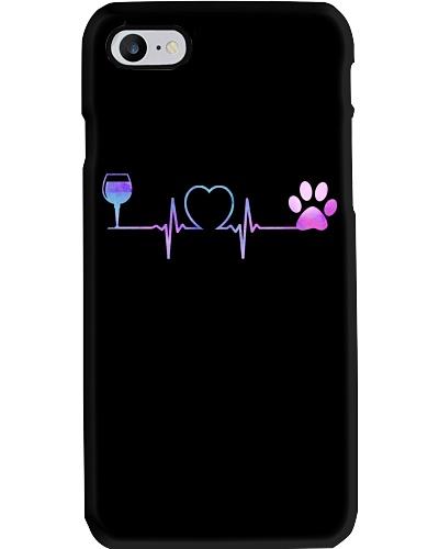 Wine Dog Heartbeat