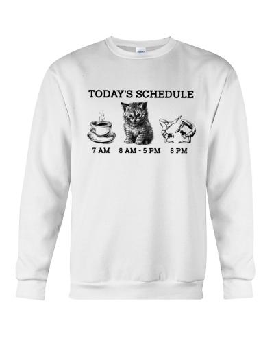 Today's Schedule Yoga