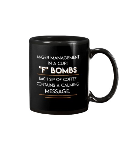 Anger Management In A Cup