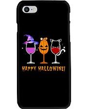 Happy Hallowine Phone Case thumbnail