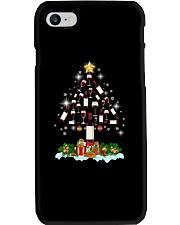 Wine Christmas Phone Case thumbnail