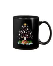 Wine Christmas Mug thumbnail
