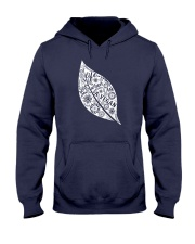 Life Is Bettet When I Am A Vegan Hooded Sweatshirt thumbnail