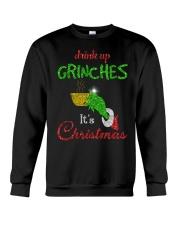 Drink Up Crewneck Sweatshirt thumbnail