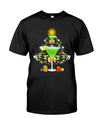 Wine Xmas Tree