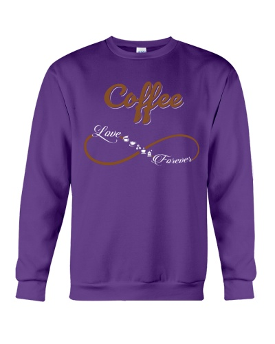Coffee - Love Forever