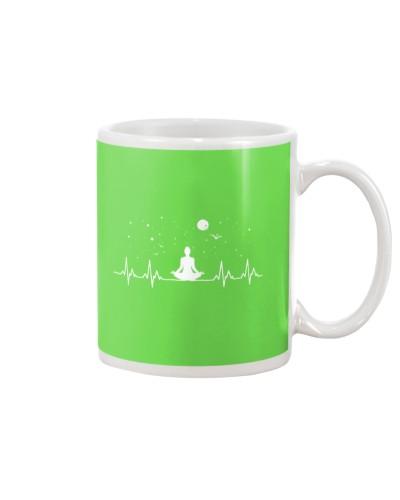 Yoga Heartbeat