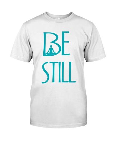 Yoga - Be Still