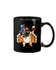 Wine And Dog  Mug thumbnail