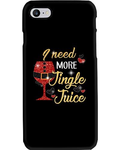 I Need More Wine