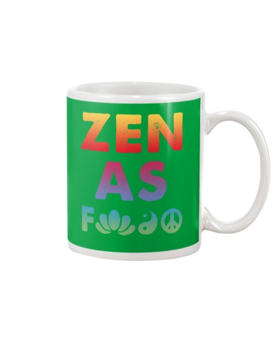 Zen As