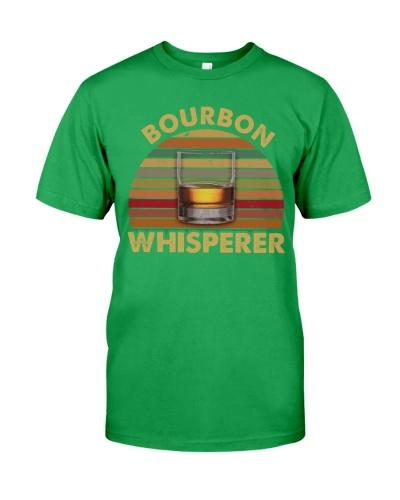 Whiskey Bourbon