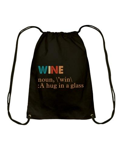 Wine I Need A Hug