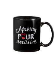 Wine Making Pour Decisions  thumb