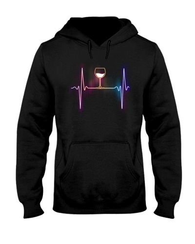 Wine Heartbeat