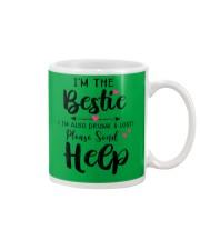 Wine Bestie Helf Mug thumbnail