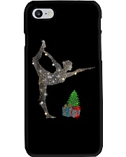 Yoga Christmas Phone Case thumbnail