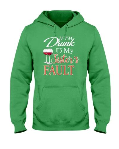 Wine If I'm Drunk