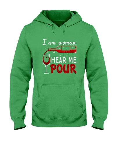 Wine Hear Me Pour