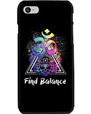 Find Balance Yoga  Phone Case thumbnail