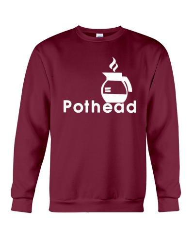 Coffee - Pothead