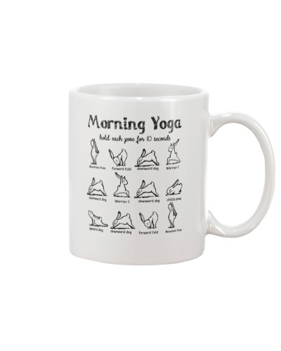 Morning Yoga