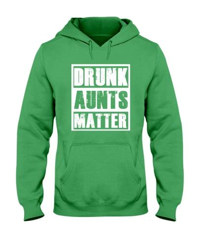 Drunk Aunts Matter