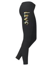 Yoga Love Ladies Leggings right