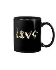 Yoga Love Mug thumbnail
