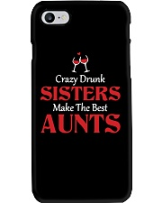Crazy Drunk Sisters Phone Case thumbnail