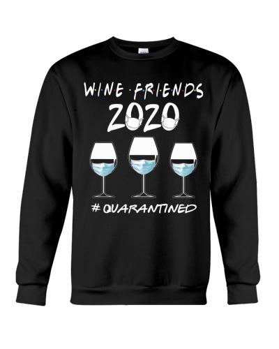 Wine Quarantined 2020