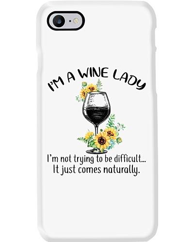 Wine Comes Naturally