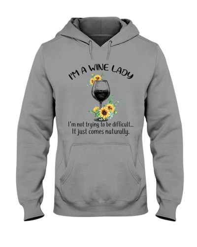 Wine Comes Naturally