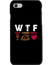 Wine Family Phone Case thumbnail