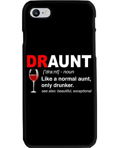 Draunt Wine