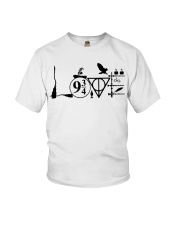 LOVE Youth T-Shirt tile
