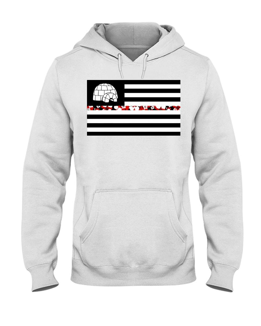 Boogaloo Merchandise  Hooded Sweatshirt