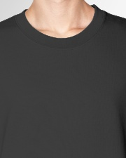 Cat lover's Products Crewneck Sweatshirt garment-crewneck-sweatshirt-detail-front-neck-01