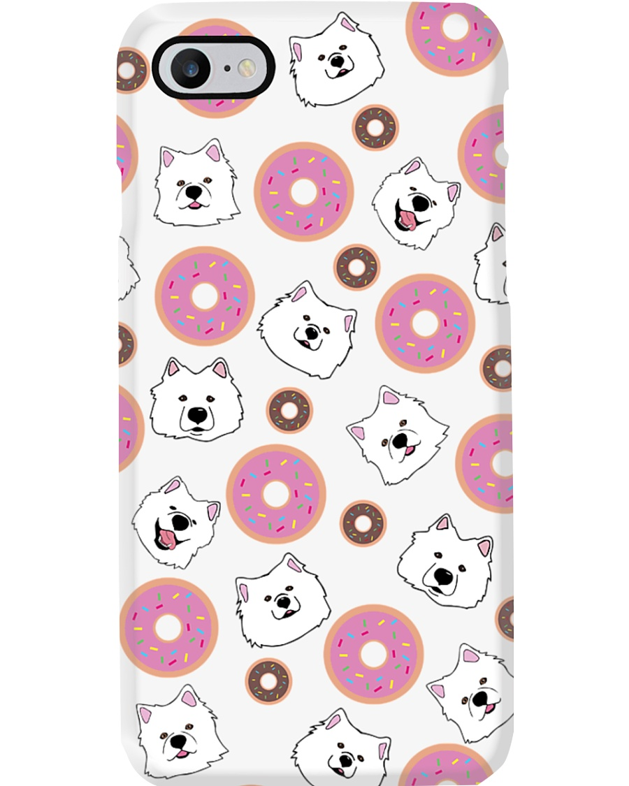 Poppet and the wolfpack merchandise Phone Case