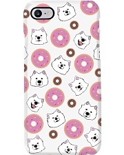 Poppet and the wolfpack merchandise Phone Case i-phone-7-case