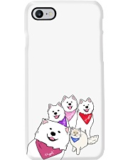 Poppet and the Wolfpack Group Selfie Phone Case i-phone-7-case