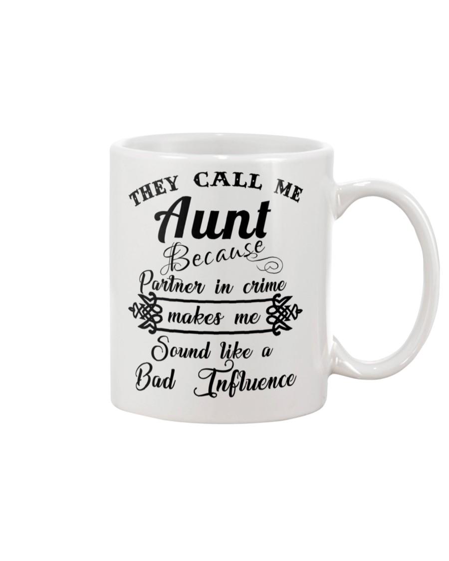 Aunt's Day 26 July Mug