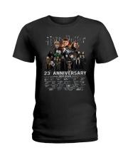 limetd edition Ladies T-Shirt thumbnail
