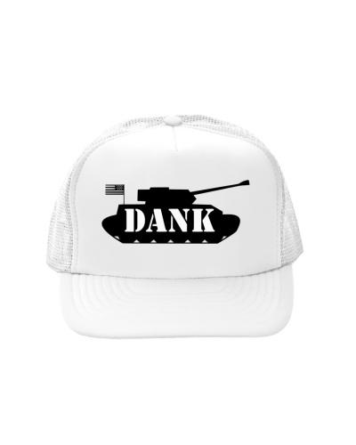PolitiDank Trucker Hat
