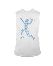 Limited Edition - Selling Out Fast Sleeveless Tee thumbnail