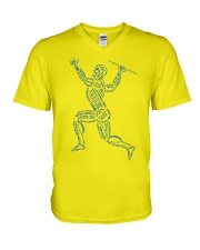 Limited Edition - Selling Out Fast V-Neck T-Shirt thumbnail