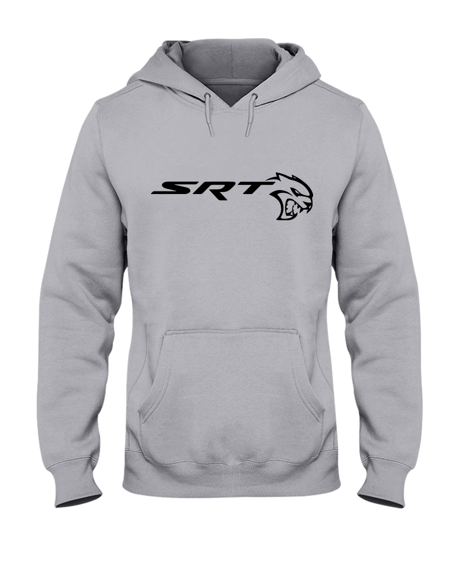 SRT Power Hoodie  Hooded Sweatshirt
