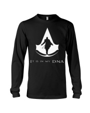 It is in my DNA Long Sleeve Tee thumbnail