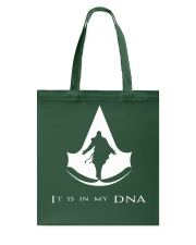 It is in my DNA Tote Bag thumbnail